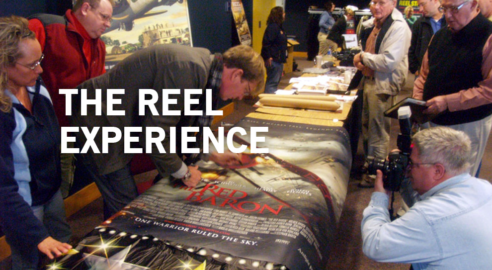 The Reel Experience