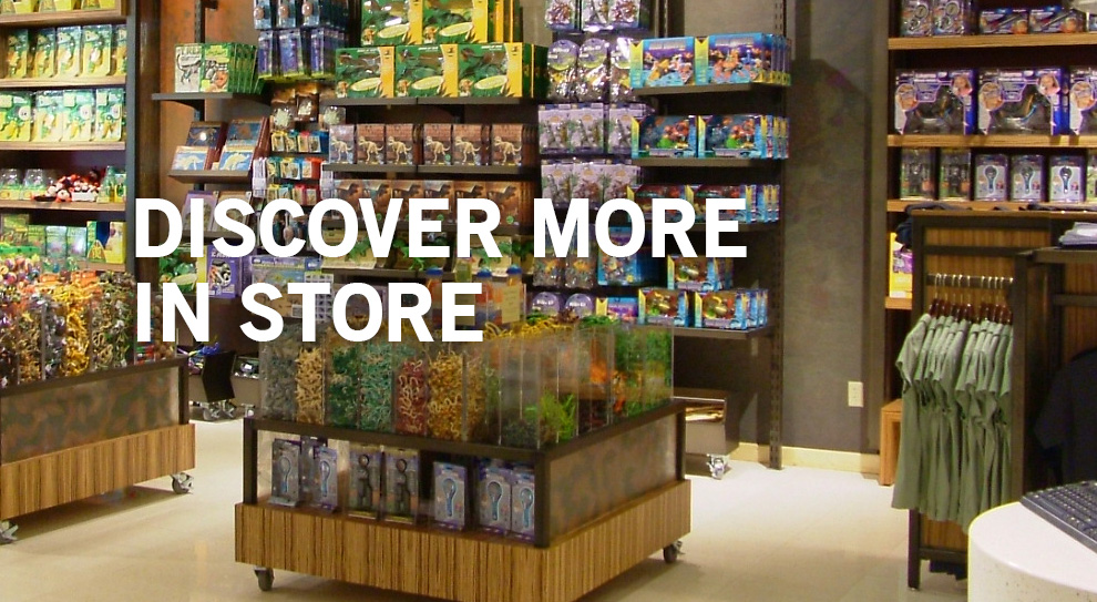 Discover More In Store